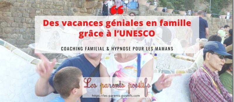 Barcelone (les parents positifs)
